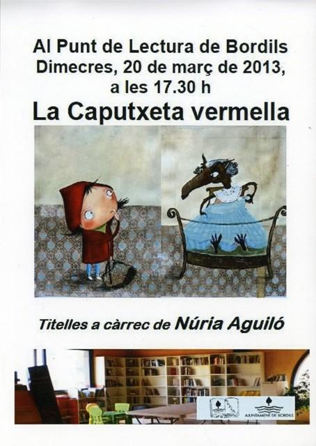 2013_03_20_Punt de lectura_ La Caputxeta Vermella Titelles_000054