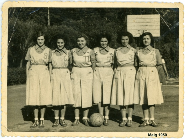 1950_05_26_Bàsquet femení 1_000573