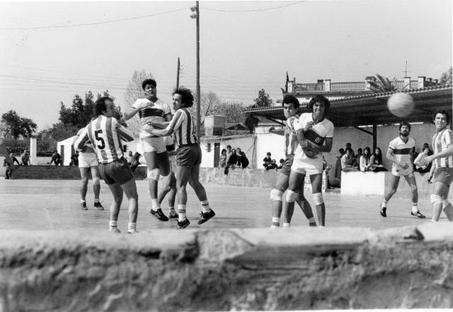 1981_04_00_Handbol_Partit vs. Girona_000519