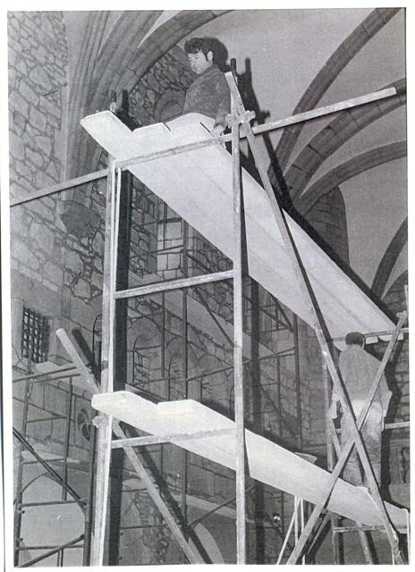 1981_11_01_església_obres restauració interior 1_000416