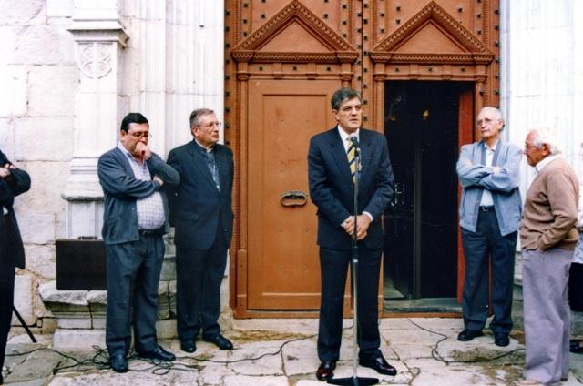 2002_07_13_església_inauguracio de la restauracio de l'esglesia Sant Esteve_000470
