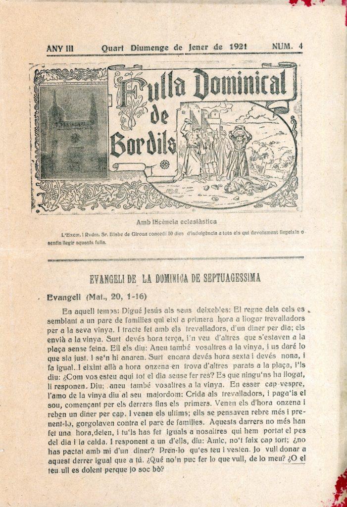 1921_01_00Fulls parroquials 4_001620