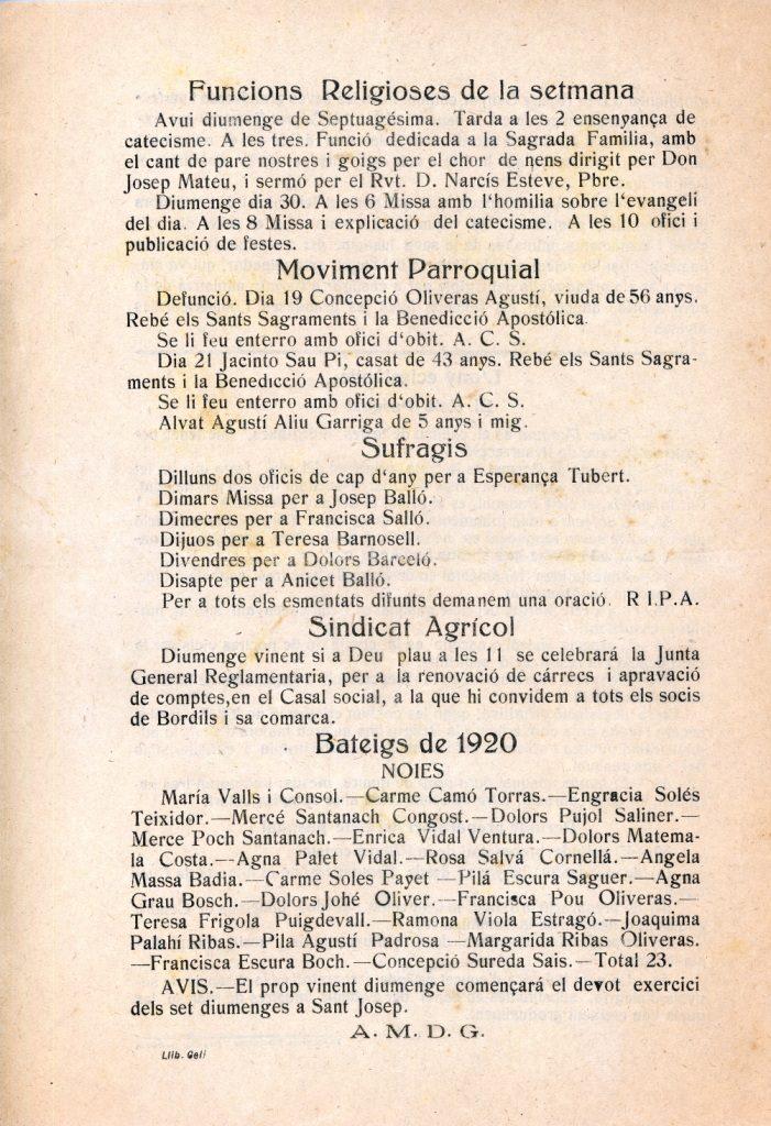 1921_01_00Fulls parroquials 4_001621